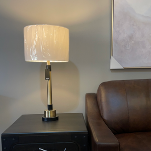 LPT1026 Table Lamp by Renwil