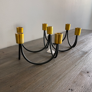 CAN085 Candle Holder by Renwil