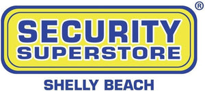 Security Superstore Shelly Beach