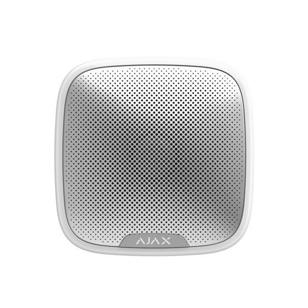 AJAX - Street Siren Wireless outdoor siren