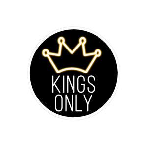 KINGS ONLY All Natural Lipbalm