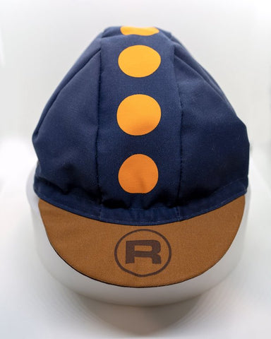 Rocket Cycling Cap