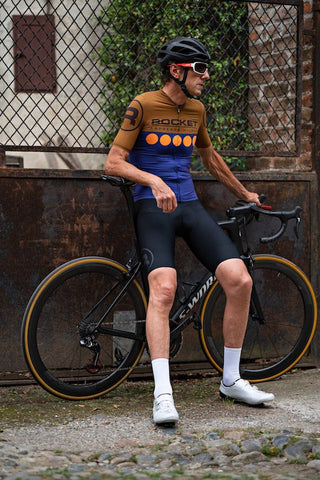 Rocket Cycling Kit by Santini