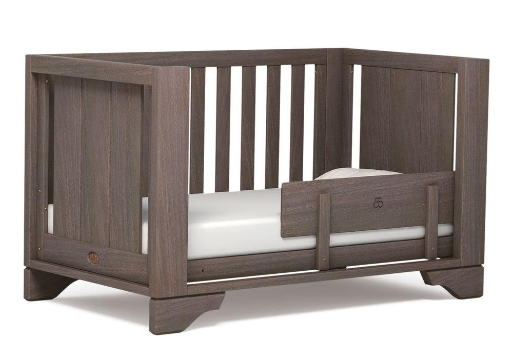 Boori Eton Expandable Cot bed Expandable - Mocha