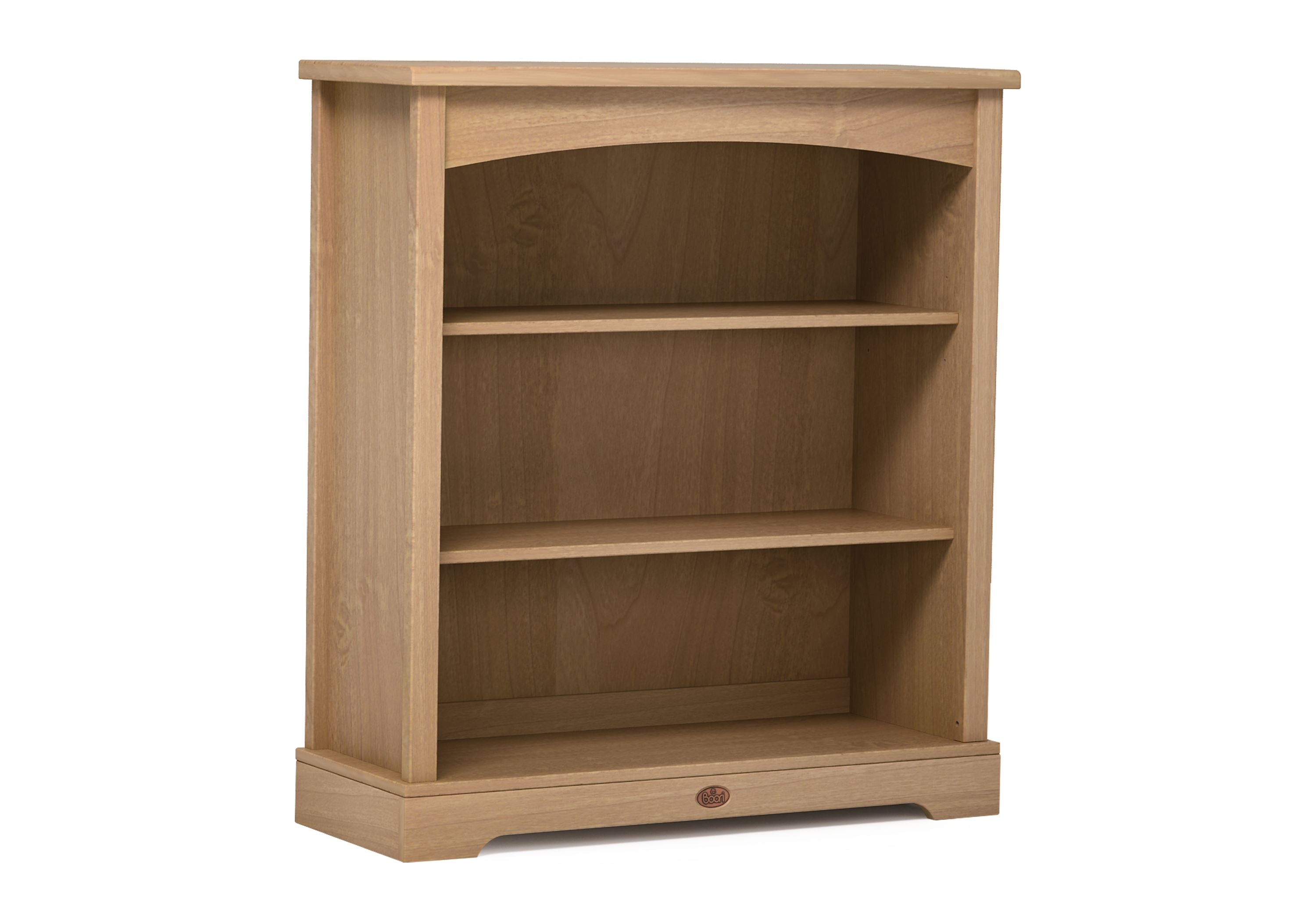 Boori Universal Bookcase Hutch for 3 drawer dresser