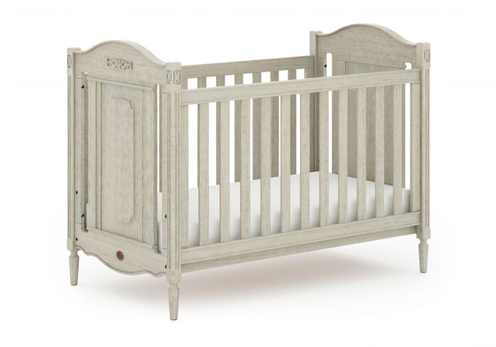 Boori Grace 3 Piece Cot Bed Set