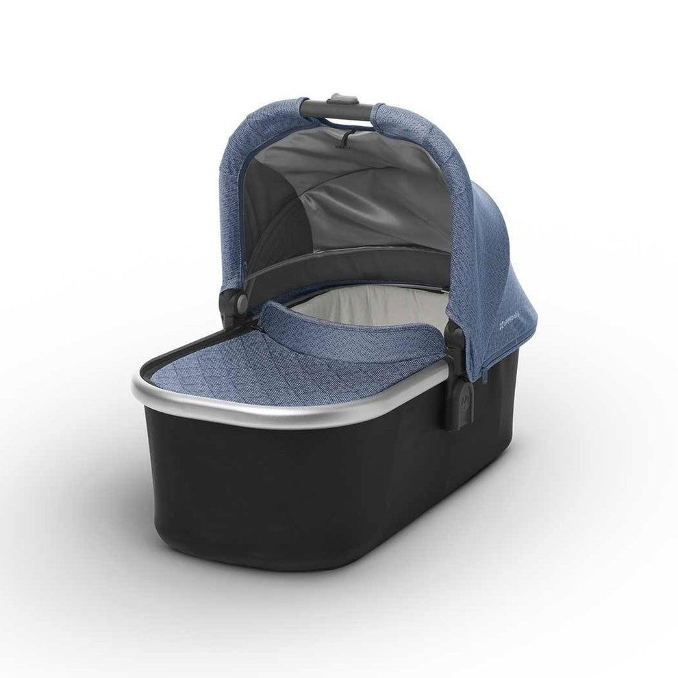 Uppababy Carrycot 2018 - Henry (Blue Melange)