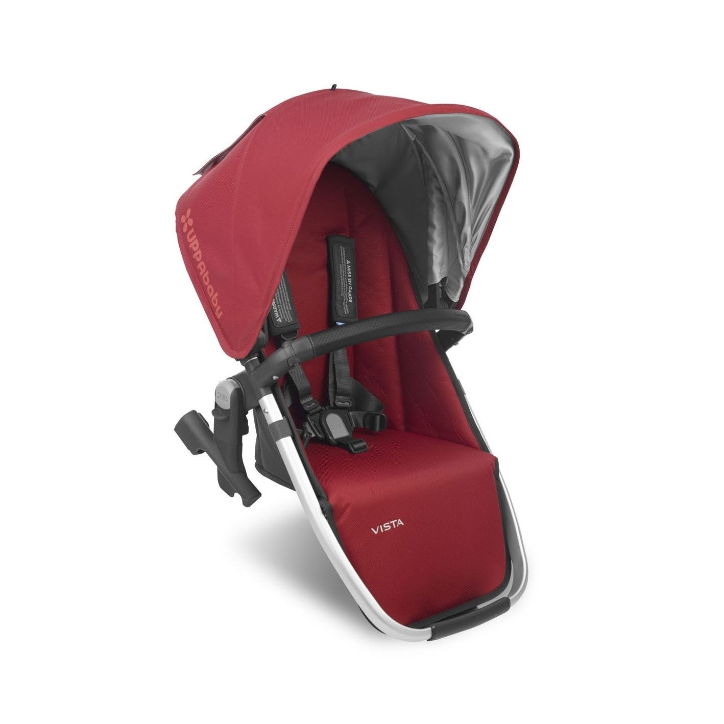 Uppababy Vista Rumble Seat 2018 - Denny