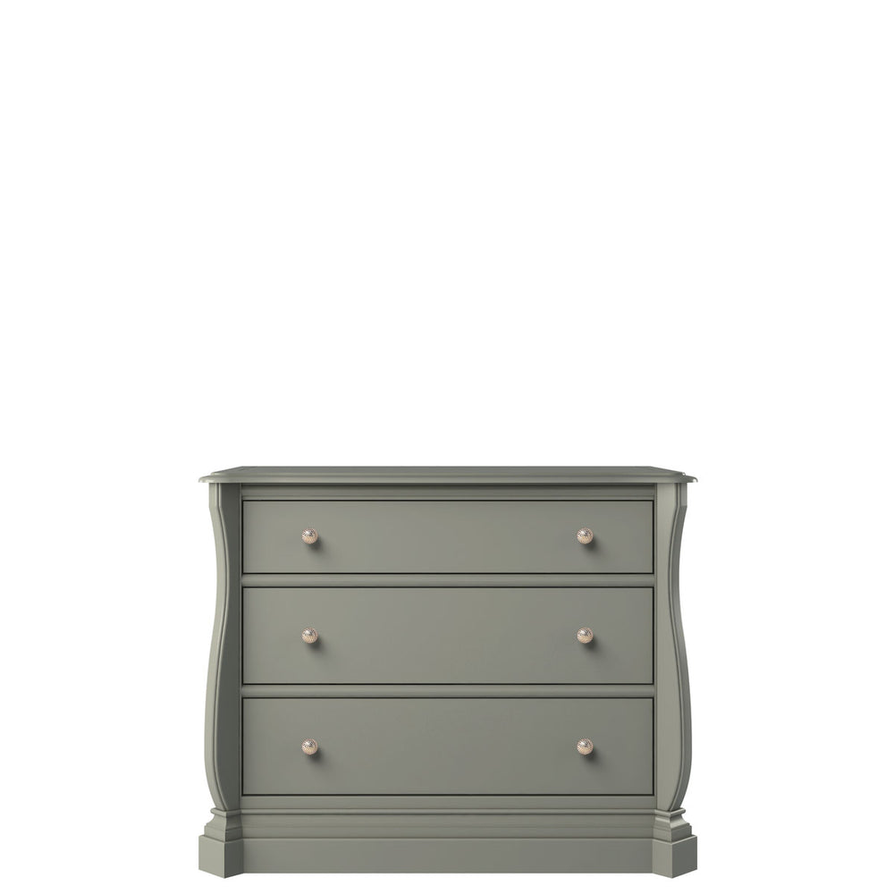 Romina Violini Three Drawers Chest