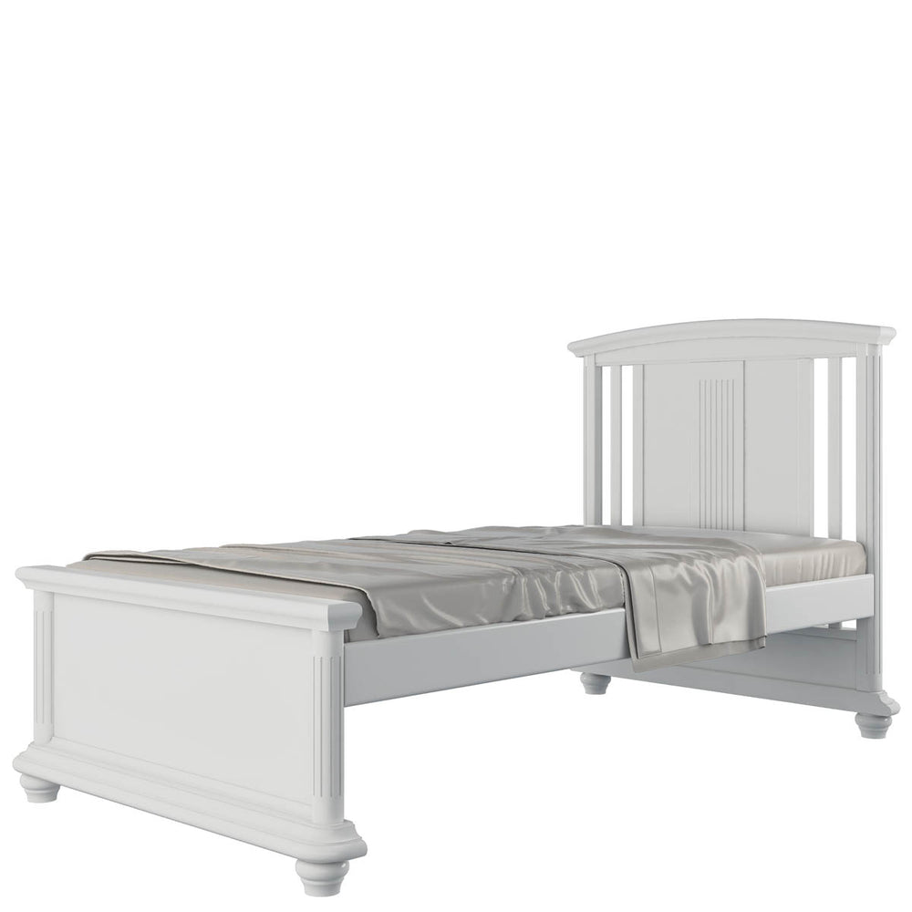 Romina Verona Twin Bed
