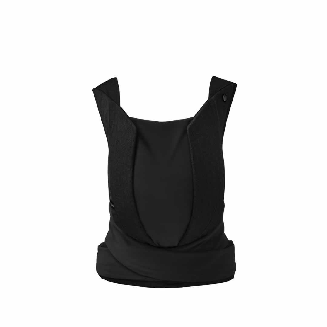 Cybex Yema Tie Denim Baby Carrier - Stardust Black