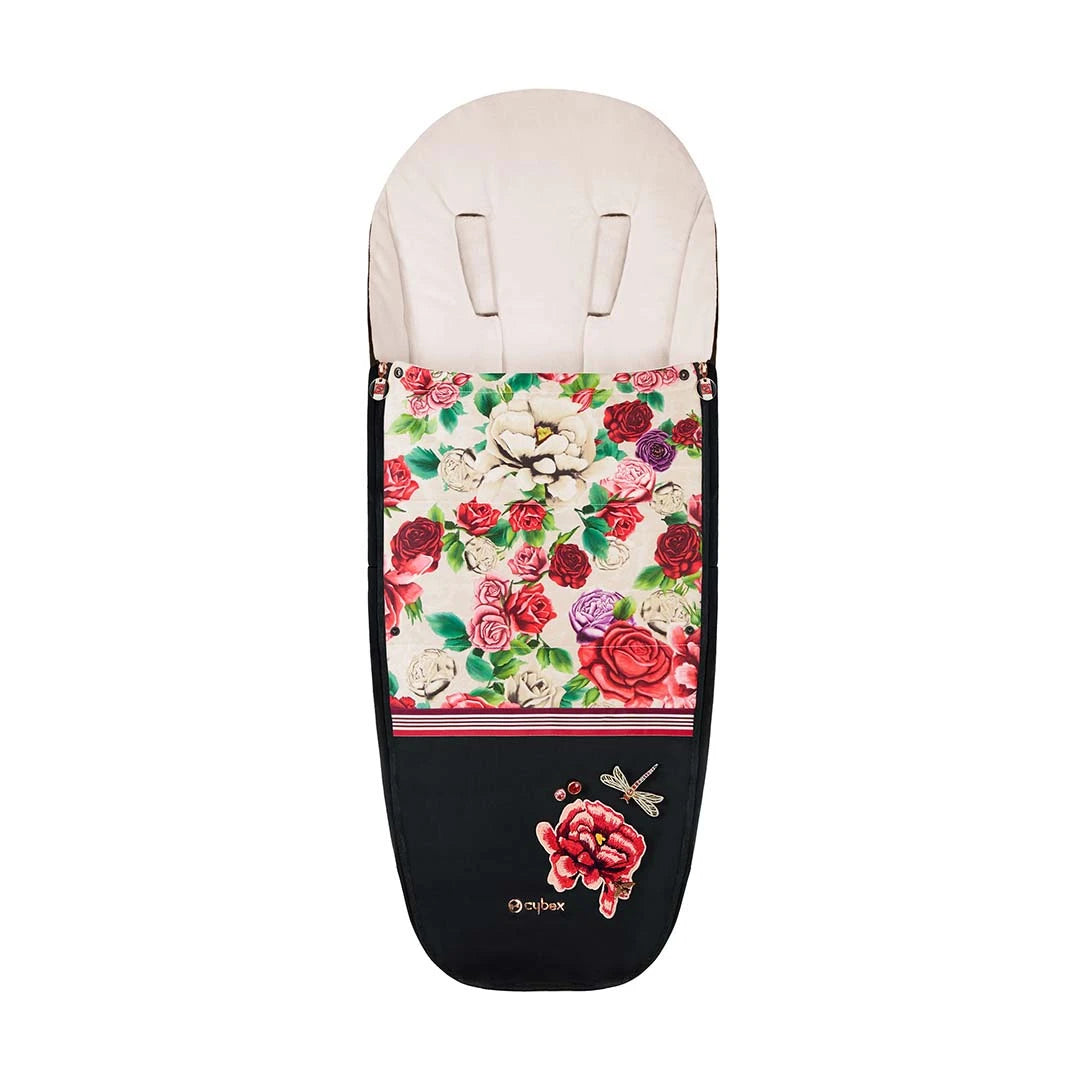 Cybex Footmuff - Spring Blossom - Light