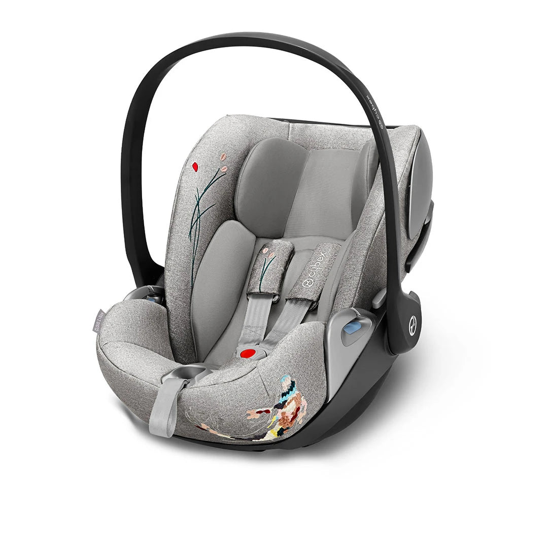 Cybex Cloud Z i-Size Car Seat - Koi