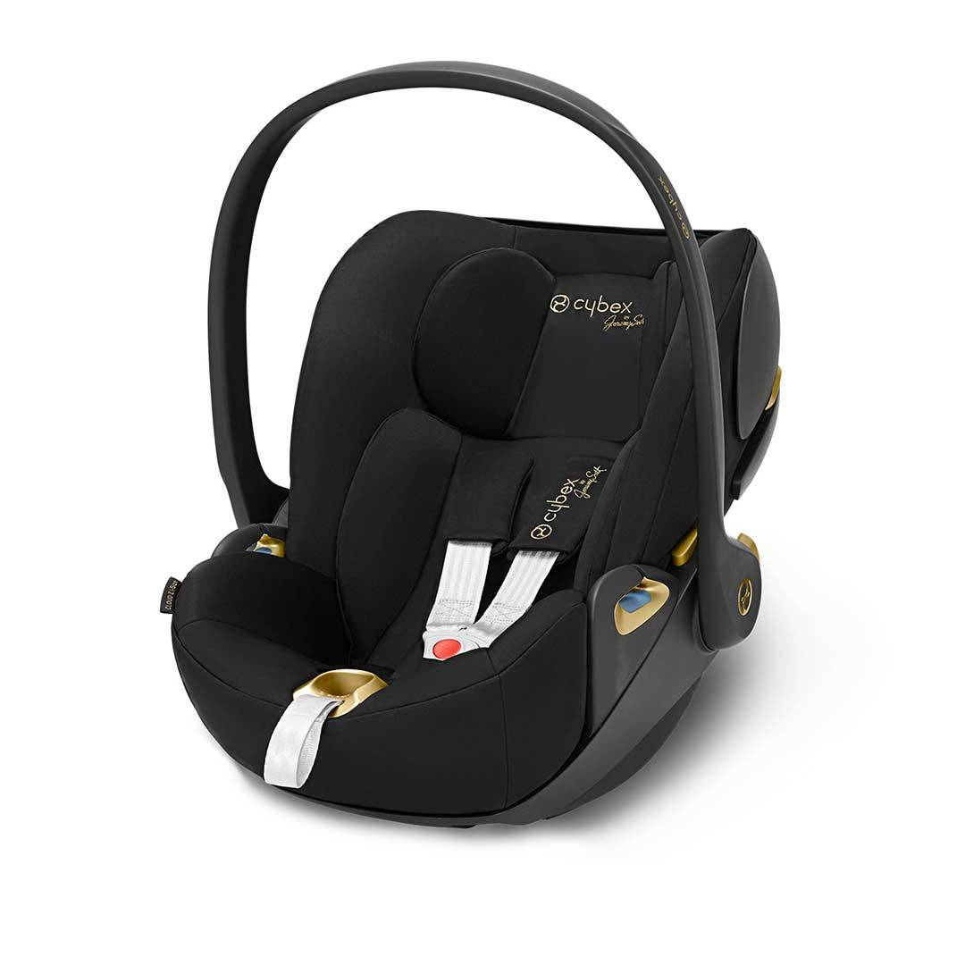 Cybex Cloud Z i-Size Car Seat - Wings by Jeremy Scott