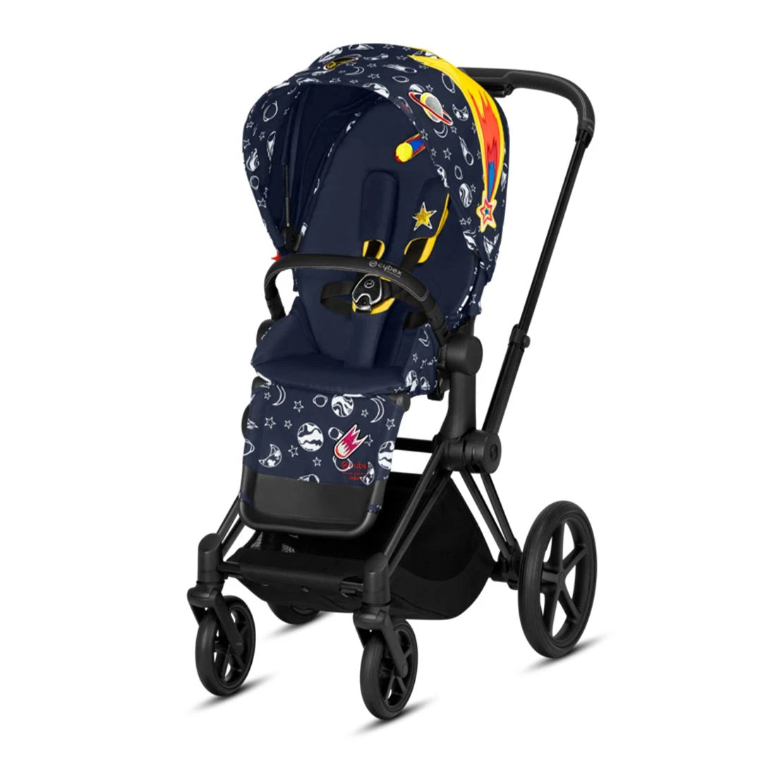 Cybex Priam Pushchair - Space Rocket