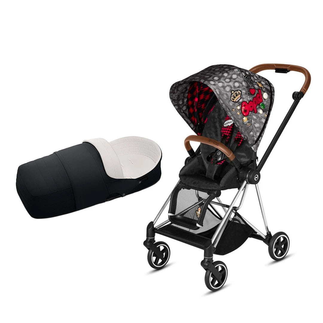 Cybex Mios Pushchair - Rebellious