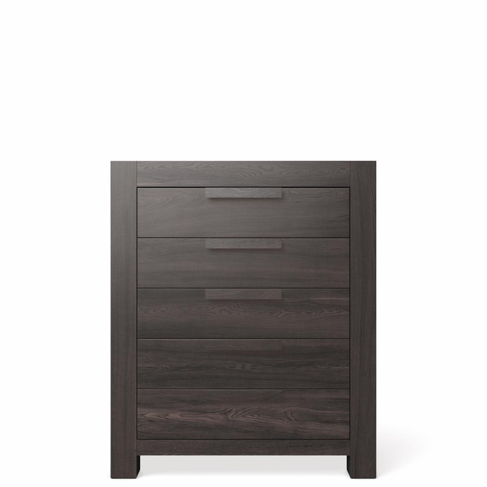 Romina Ventianni Five Drawers Chest