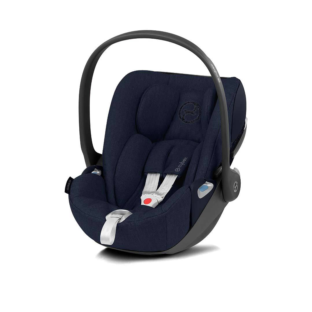 Cybex Cloud Z i-Size Plus Car Seat - 2020 - Nautical Blue