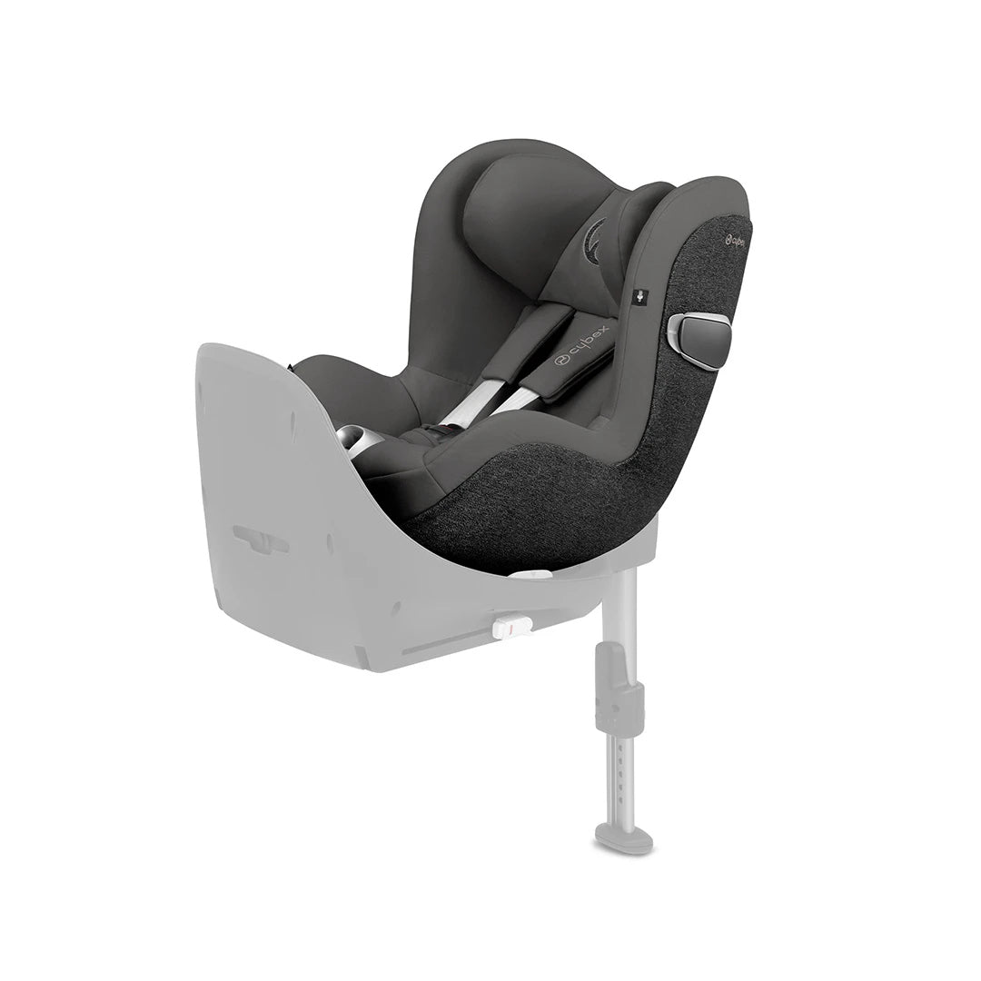 Cybex Sirona Z R Car Seat - Manhattan Grey