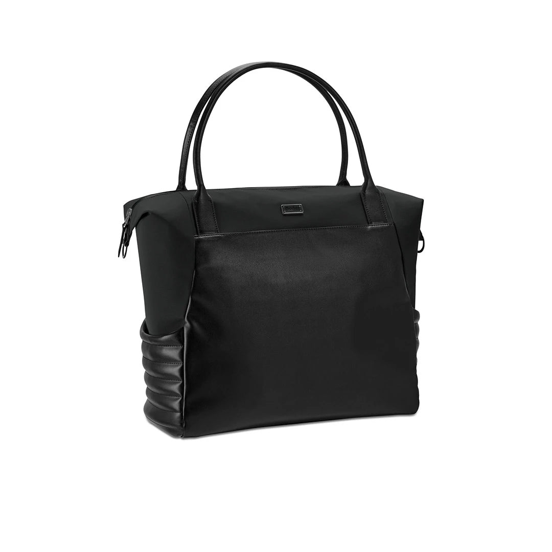 Cybex Priam Changing Bag - 2020 - Deep Black