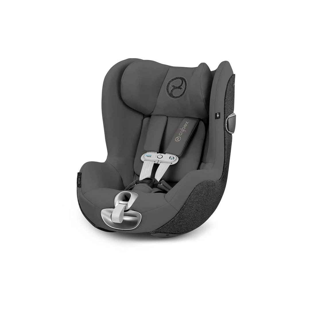 Cybex Sirona Z i-Size Car Seat with SensorSafe - 2020 - Soho Grey