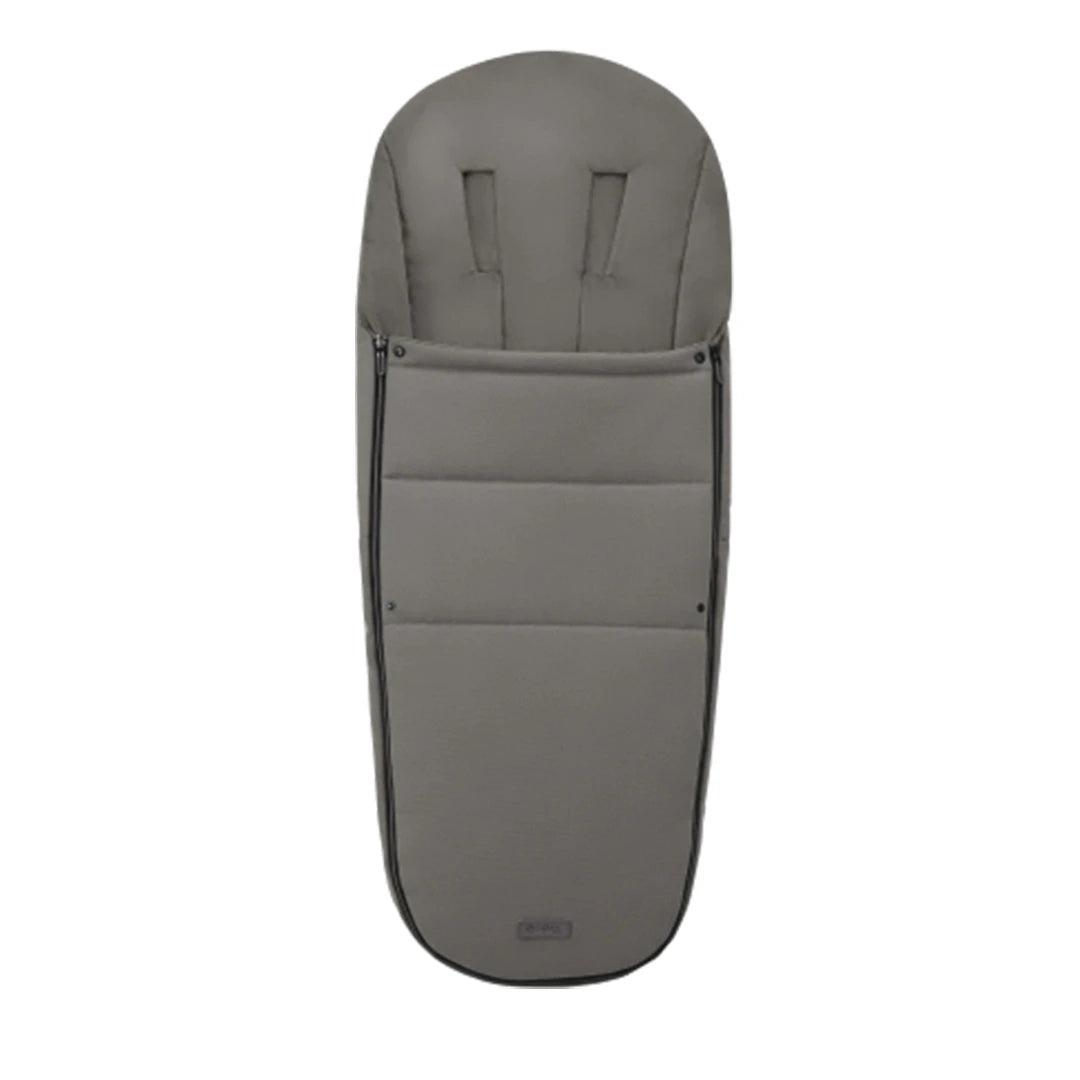 Cybex Gold Footmuff - 2020 - Soho Grey