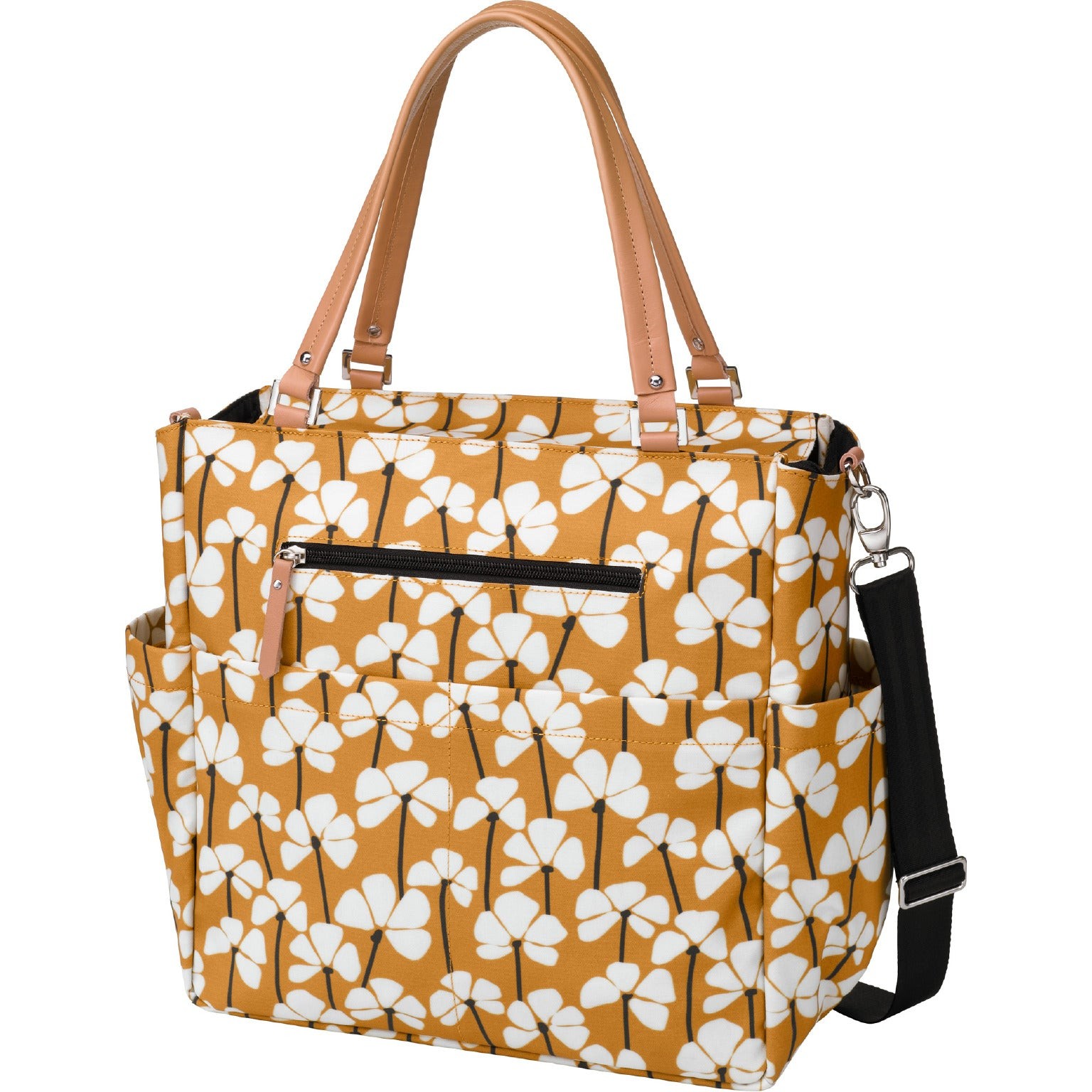 Petunia Pickle Bottom City Carryall - Meandering In Middleton