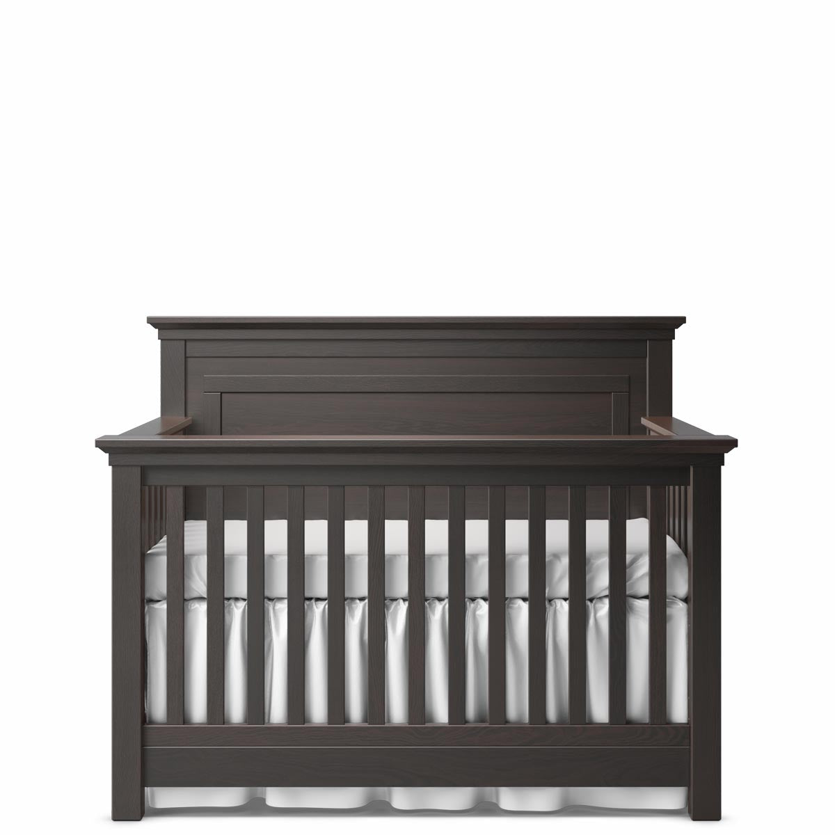 Romina Karisma Convertible Crib / Solid Panel