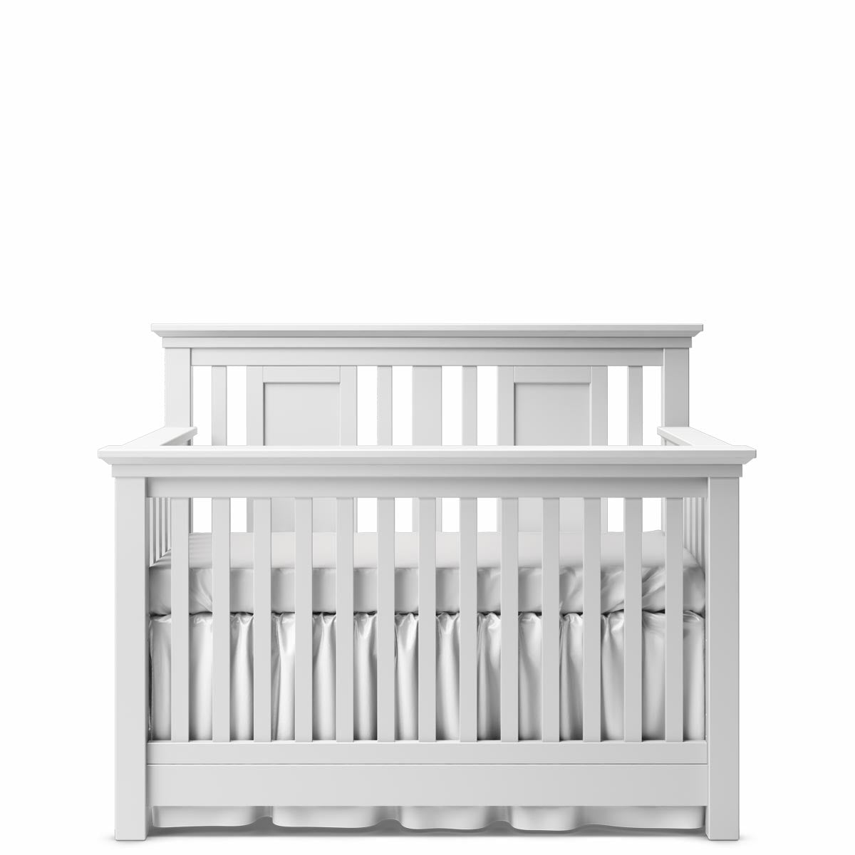 Romina Karisma Convertible Crib / Open Back