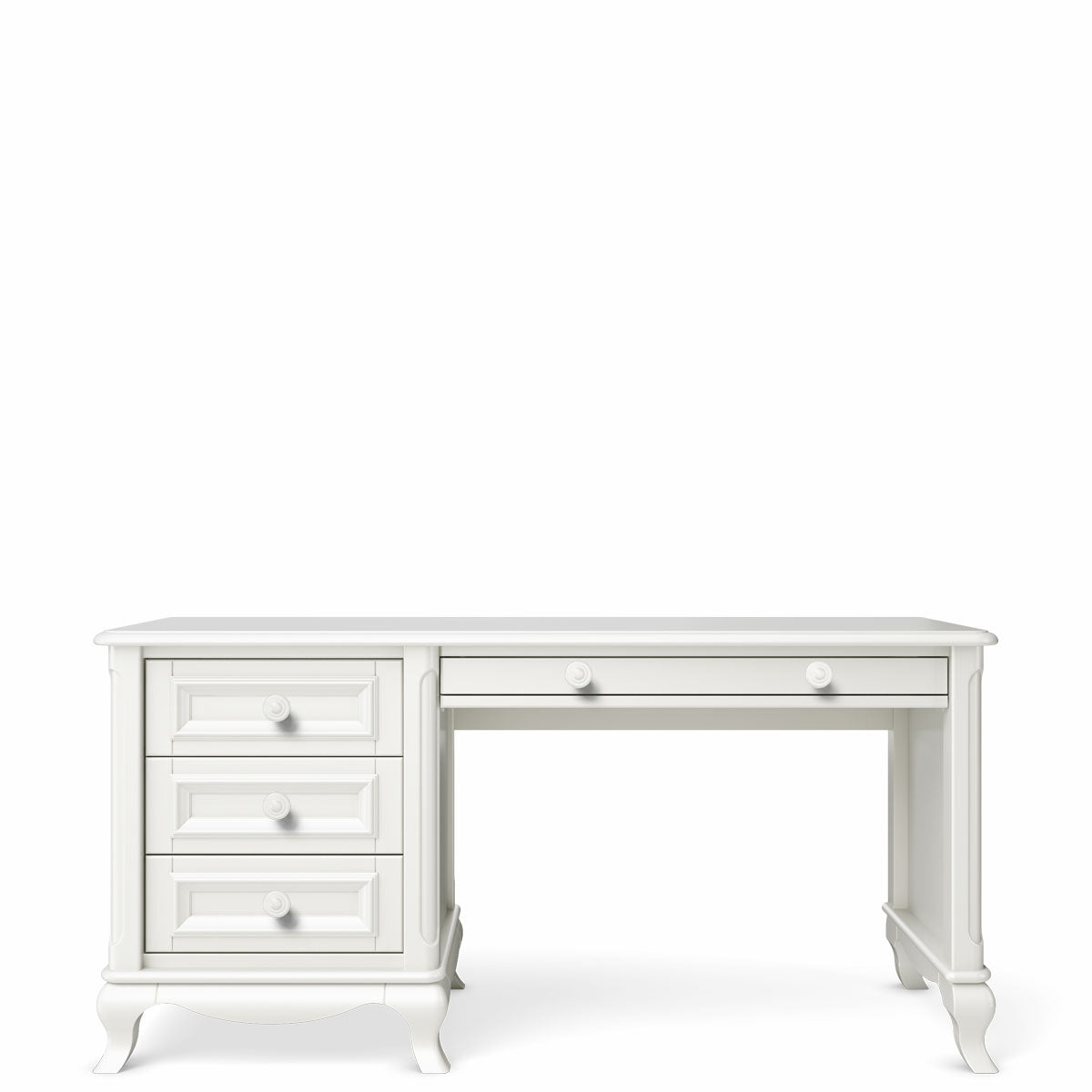Romina Antonio Desk