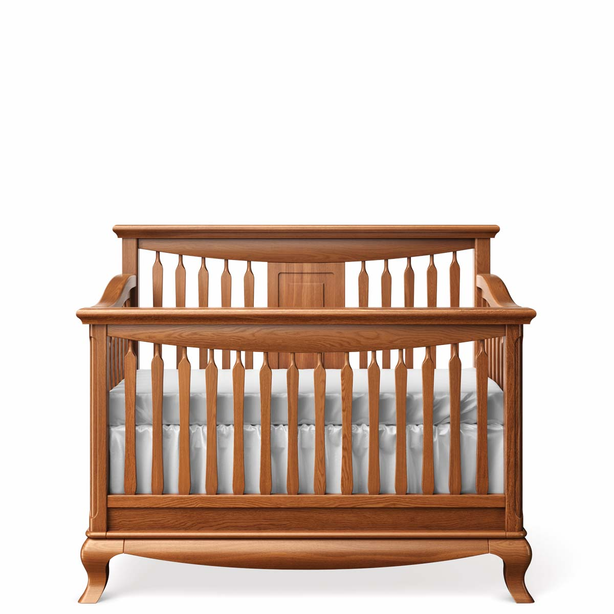 Romina Antonio Convertible Crib / Open Back