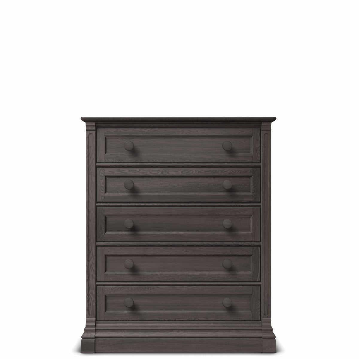 Romina Imperio Five Drawers Chest