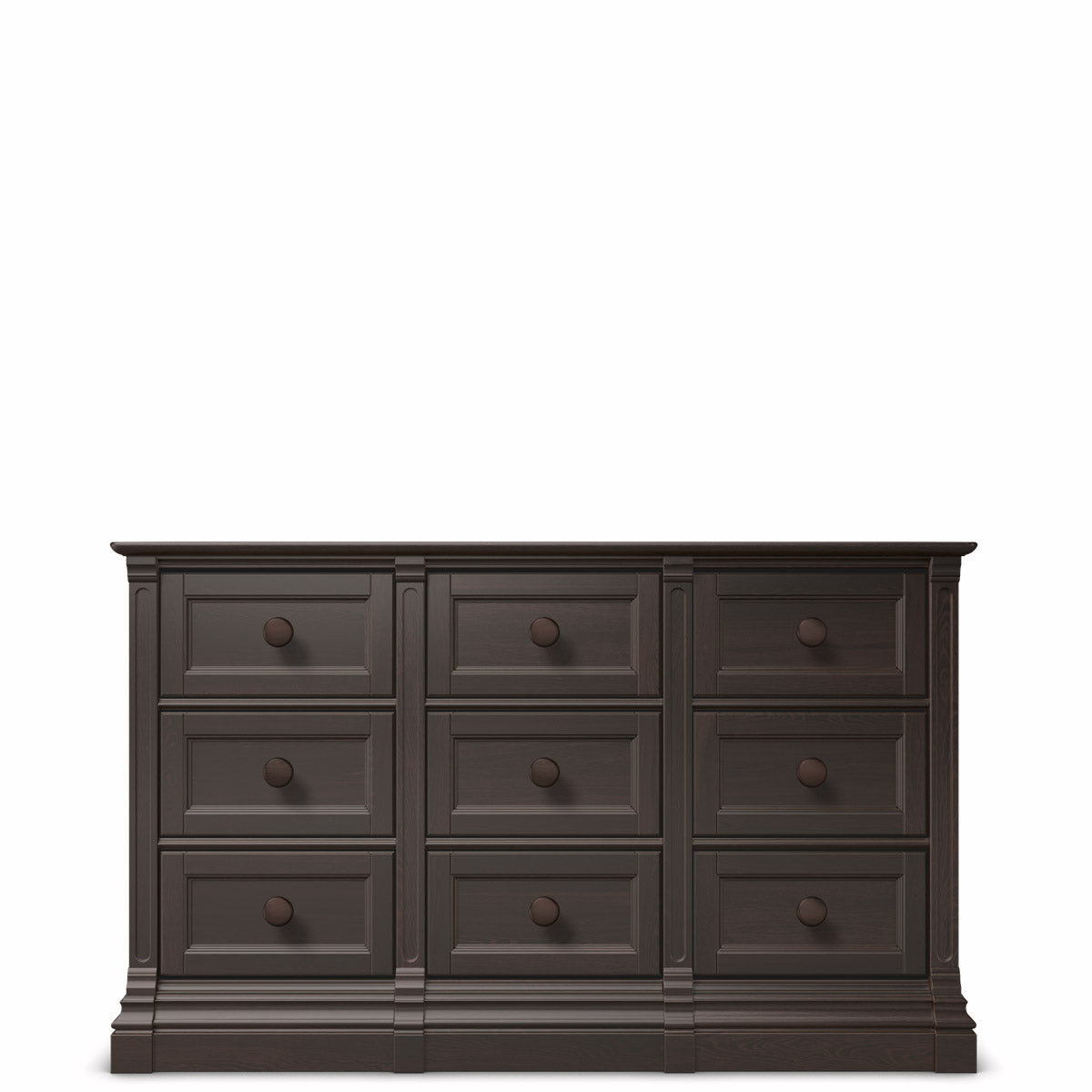 Romina Imperio Nine Drawers Dresser