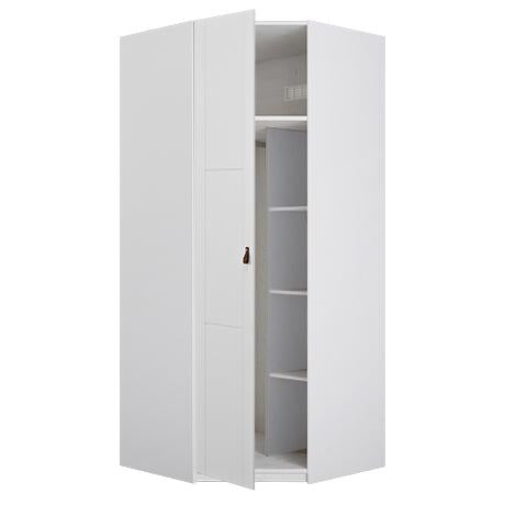 Lifetime Kids Room Corner Wardrobe