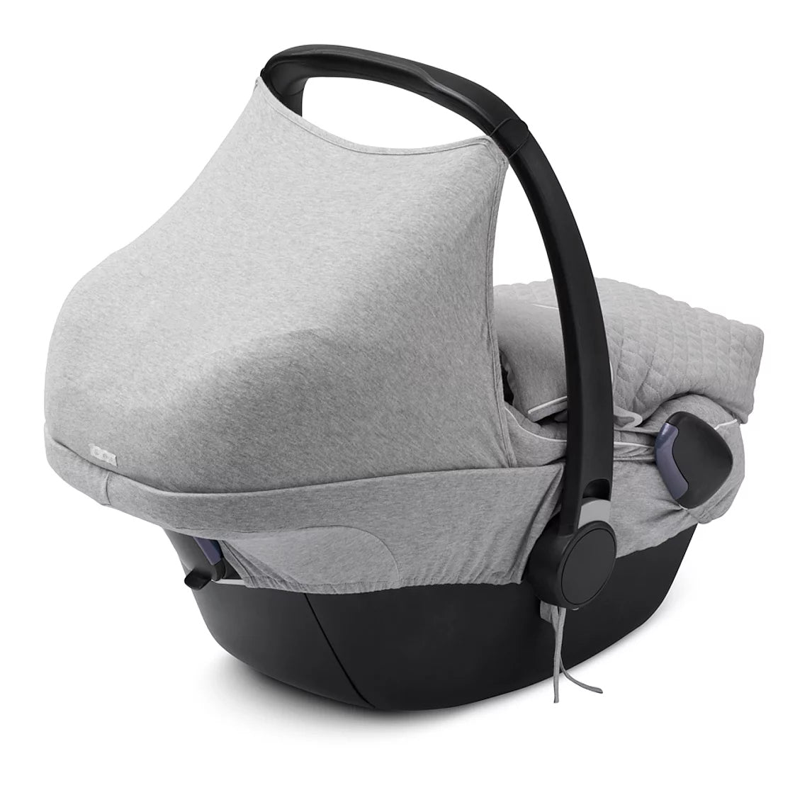 First Endless Grey Sun Canopy for Maxicosi Car Seat