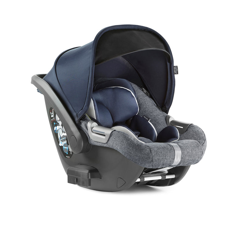 Inglesina Aptica Darwin Infant I-Size Car Seat