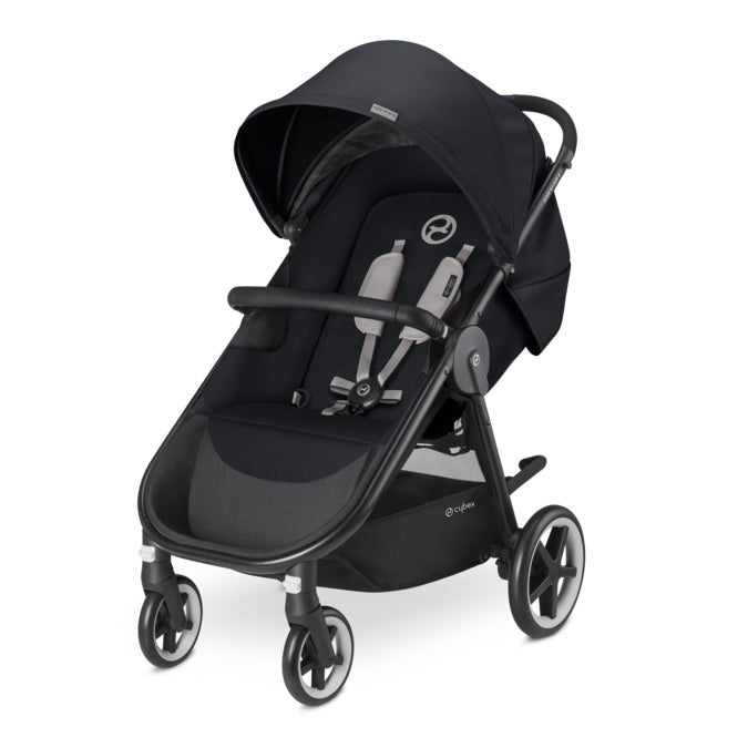 Cybex Agis M-Air4 - Stardust Black