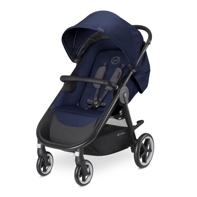 Cybex Agis M-Air4 - Midnight Blue