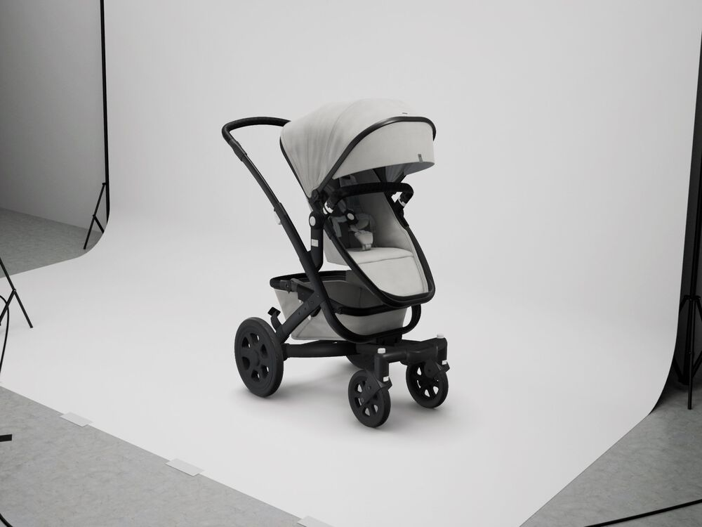 Joolz Geo² Tailor uniquely yours Pushchair - Black Chassis