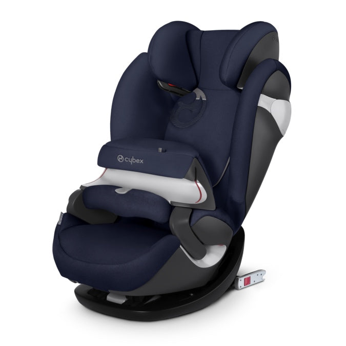 Cybex Pallas M-fix - Midnight Blue