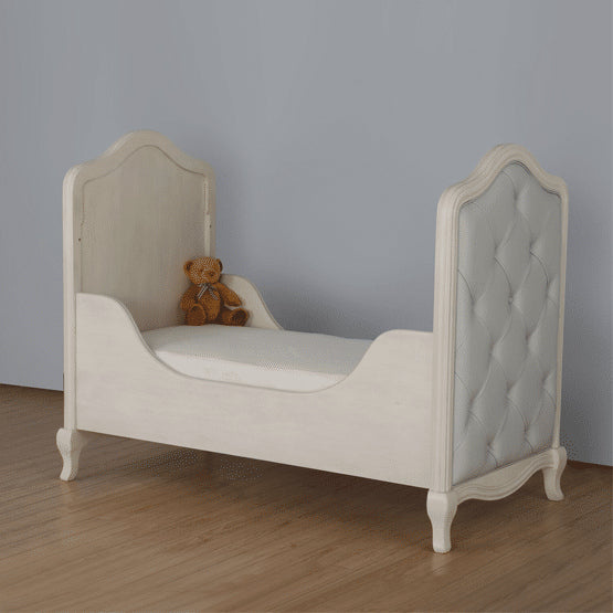 Teddy One Roseberry Cot Bed