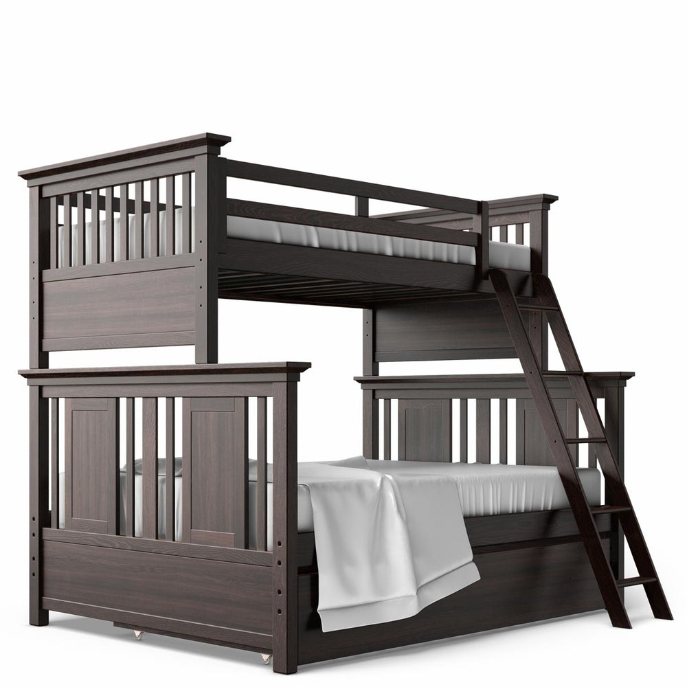Romina Karisma Twin/Full Bunk Bed