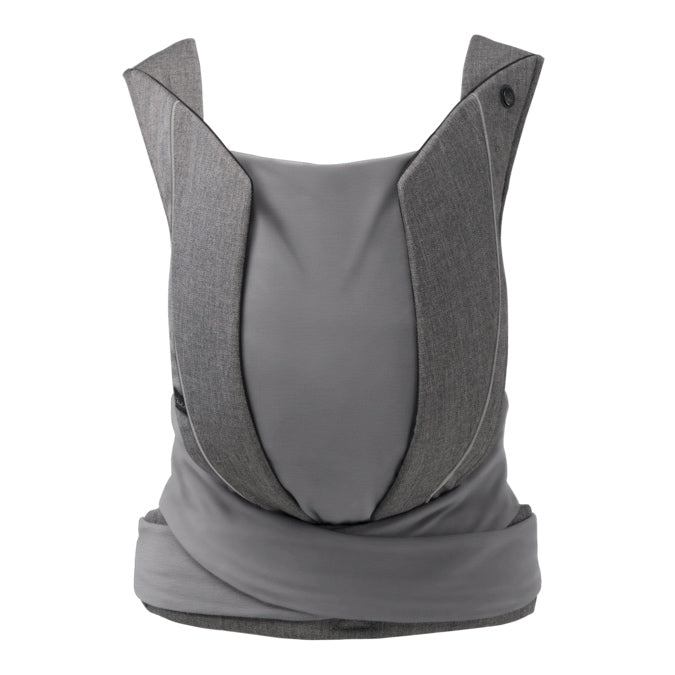 Cybex Yema Tie Baby Carrier - Manhattan Grey