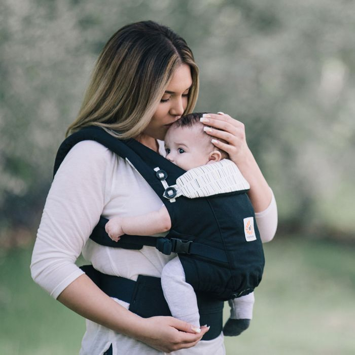 Ergobaby Adapt Baby Carrier - Downtown