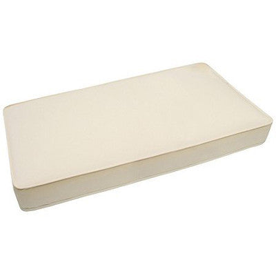 Mattress & Anti Allergen Cover 60x120