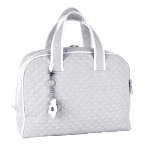 Theophile & Patachou Toiletry Bag - Pearl