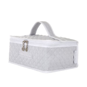 Theophile & Patachou Toilet Bag - Pearl