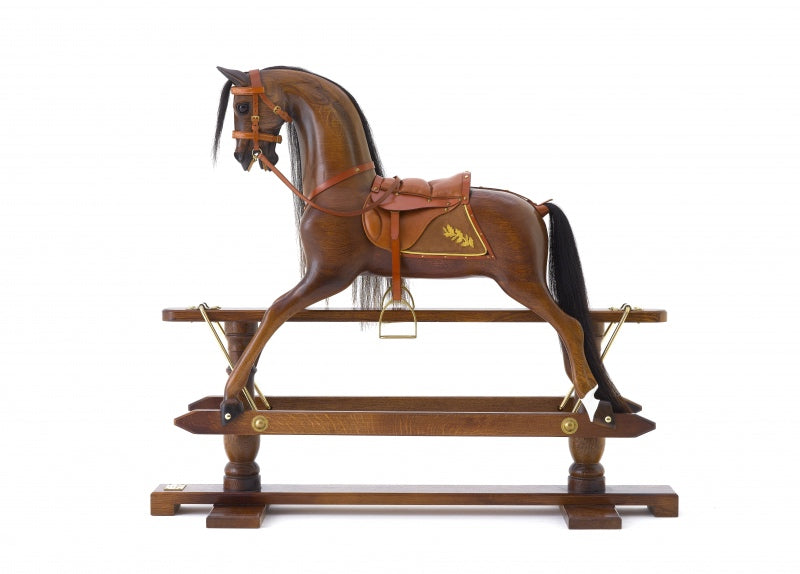 The Bright Bay Extra Large - Rocking Horse