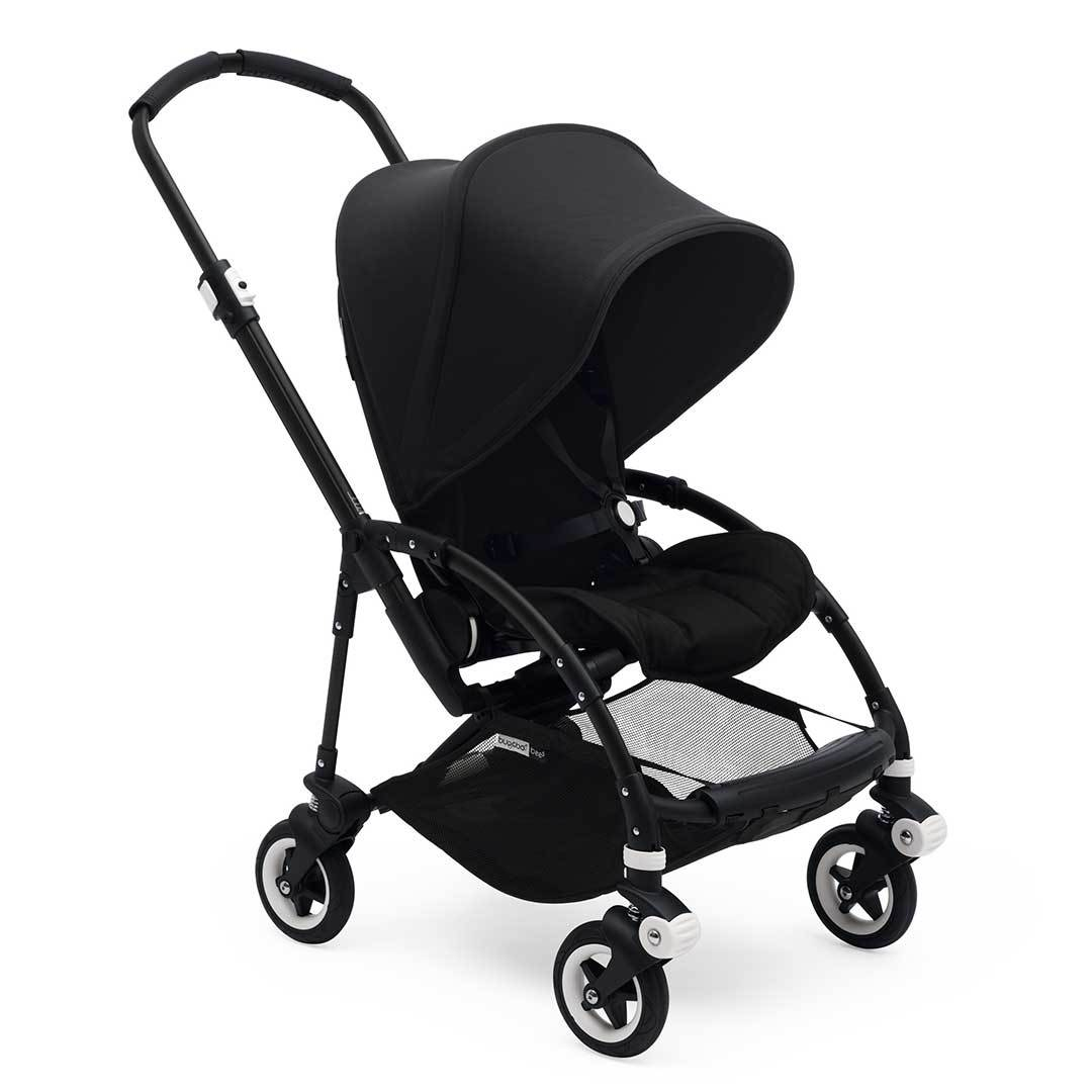 Bugaboo Bee 5 Black Chassis