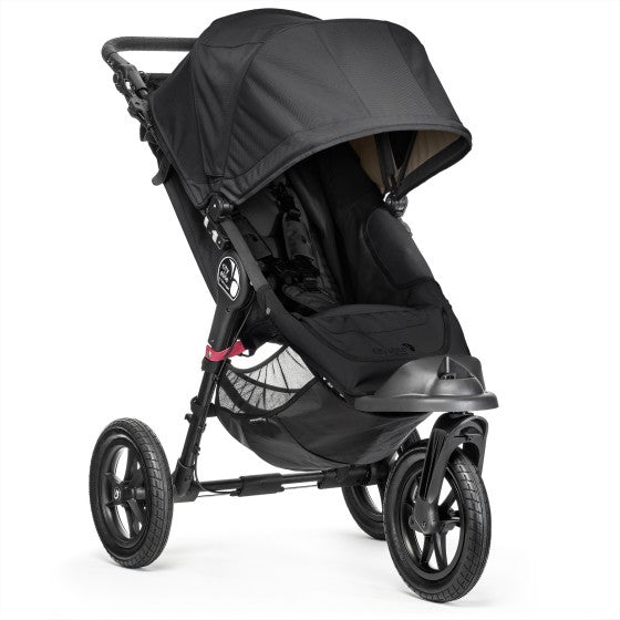 Baby Jogger City Elite - Black
